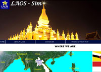 Tourism in Laos